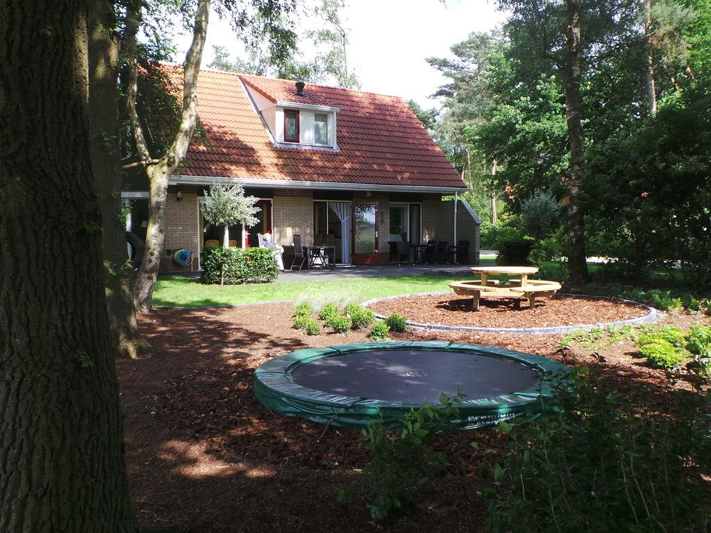 Ferienhaus Buitenplaats Berg en Bos 15 (61499), Lemele, Salland, Overijssel, Niederlande, Bild 20