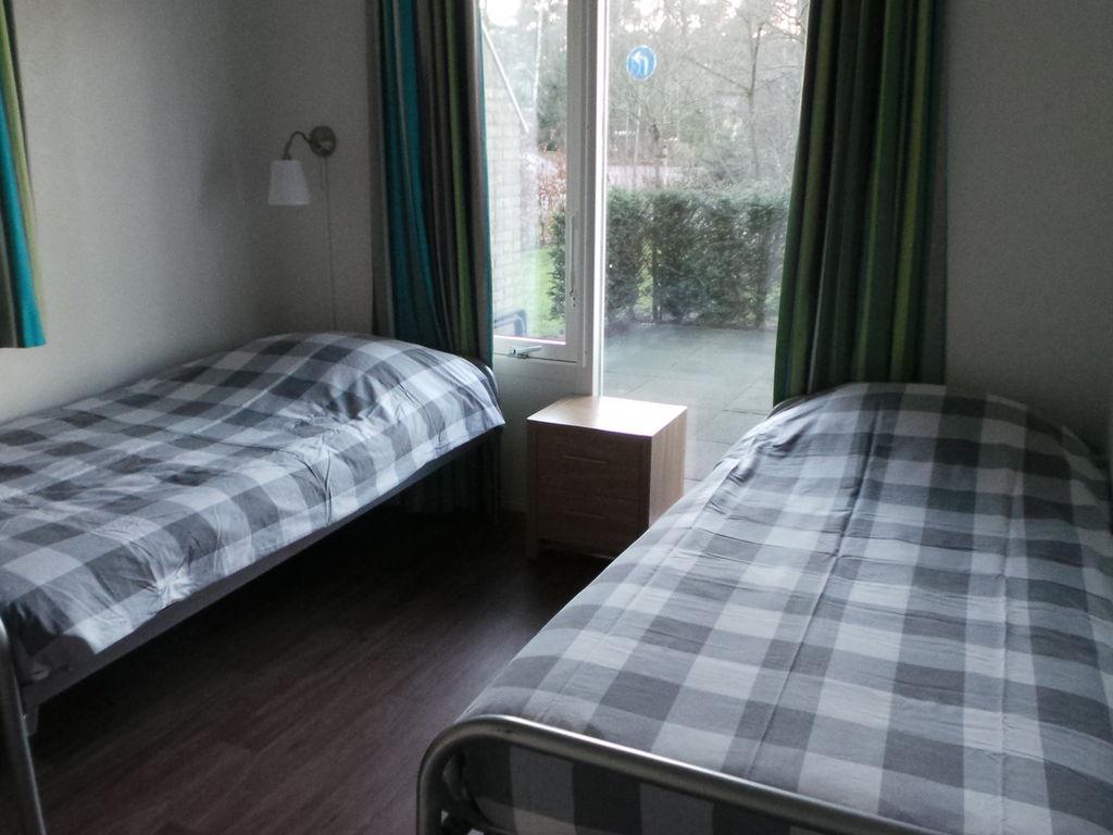 Ferienhaus Buitenplaats Berg en Bos 15 (61499), Lemele, Salland, Overijssel, Niederlande, Bild 7