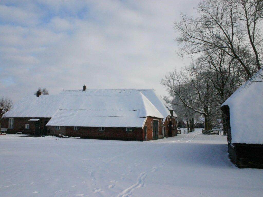Ferienhaus Schönes Ferienhaus mit großem Garten, nahe De Lemelerberg (61508), Lemele, Salland, Overijssel, Niederlande, Bild 20