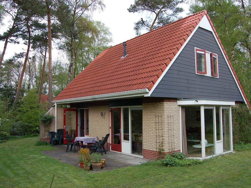 Ferienhaus Buitenplaats Berg en Bos 39 (61508), Lemele, Salland, Overijssel, Niederlande, Bild 2