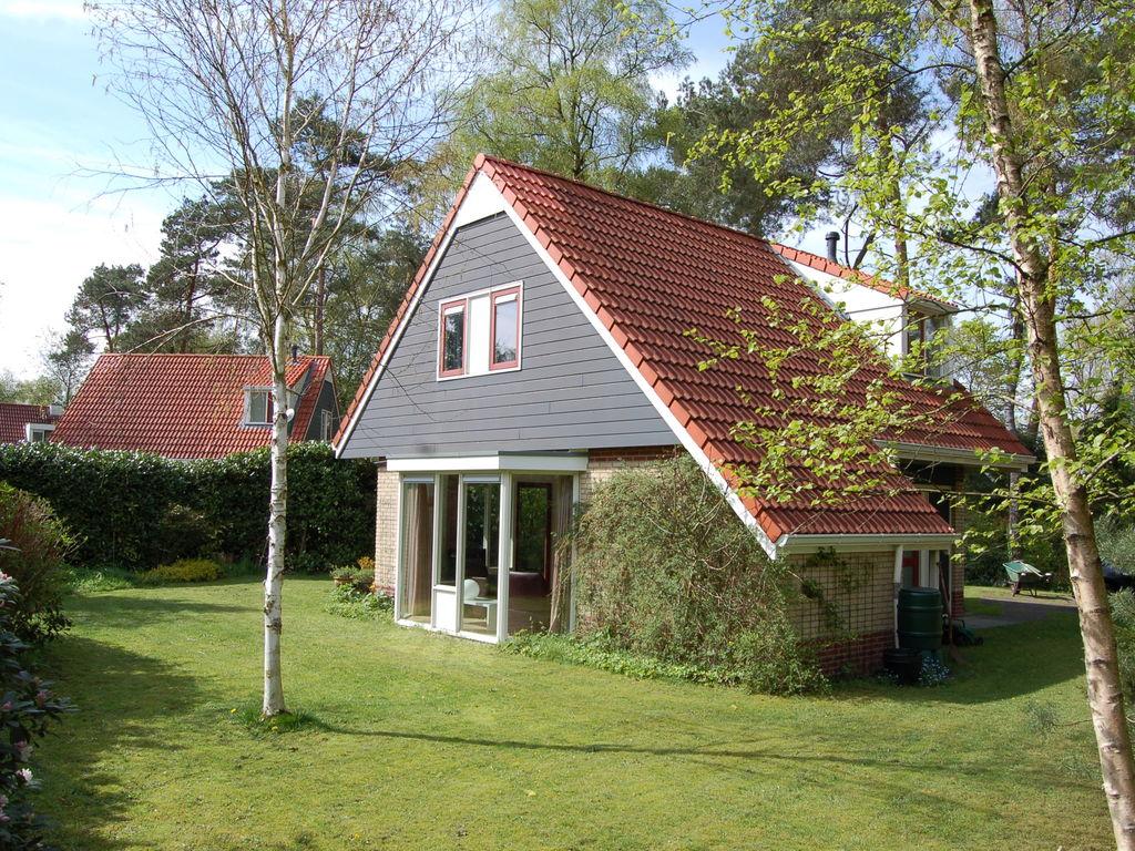 Ferienhaus Buitenplaats Berg en Bos 39 (61508), Lemele, Salland, Overijssel, Niederlande, Bild 1