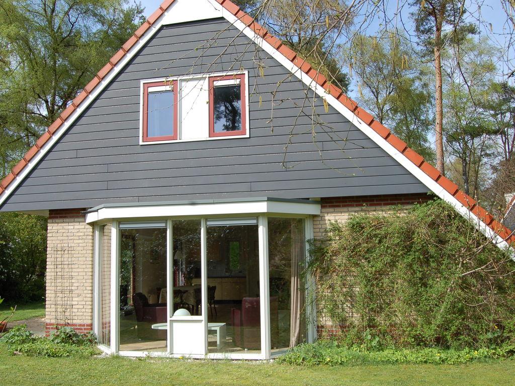 Ferienhaus Buitenplaats Berg en Bos 39 (61508), Lemele, Salland, Overijssel, Niederlande, Bild 3