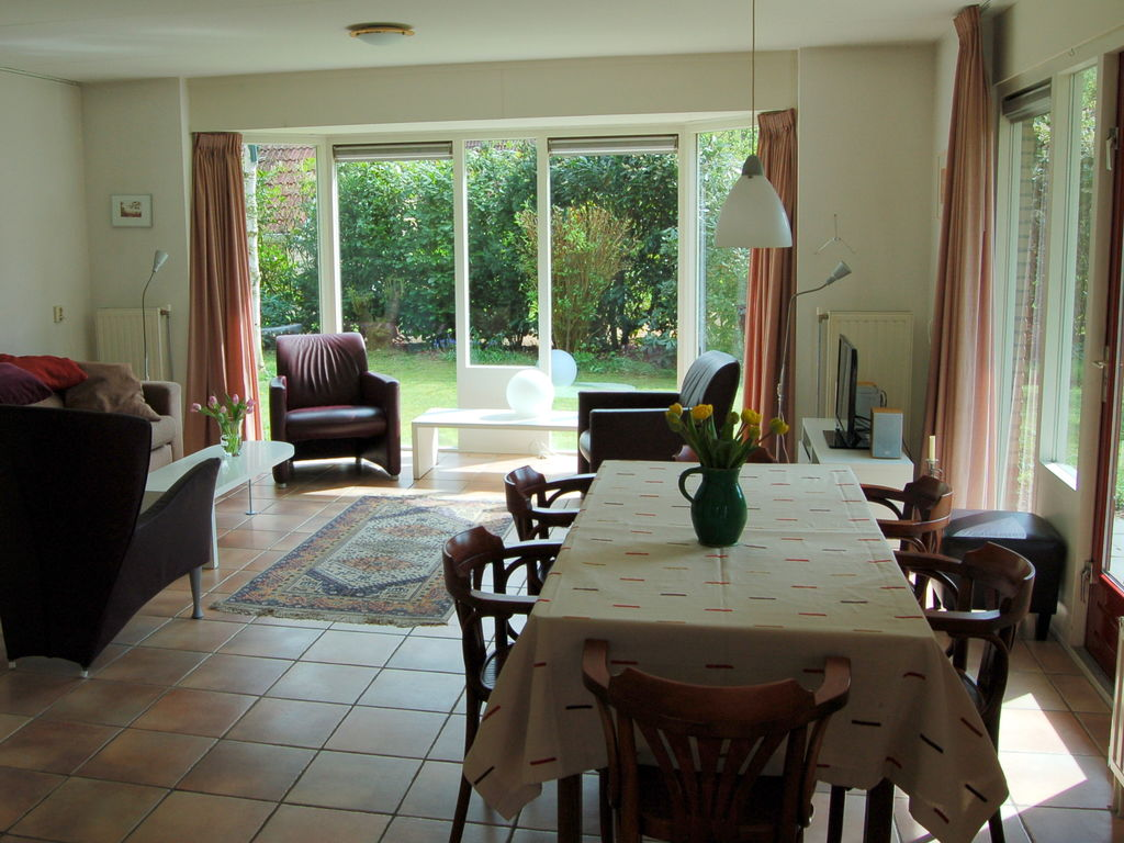 Ferienhaus Buitenplaats Berg en Bos 39 (61508), Lemele, Salland, Overijssel, Niederlande, Bild 13