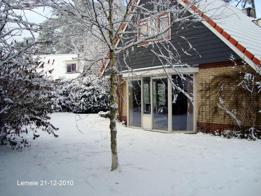 Ferienhaus Buitenplaats Berg en Bos 39 (61508), Lemele, Salland, Overijssel, Niederlande, Bild 5