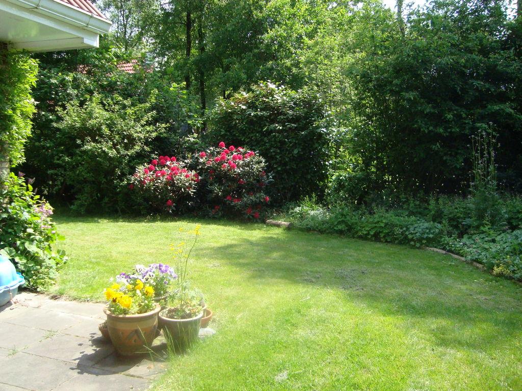 Ferienhaus Schönes Ferienhaus mit großem Garten, nahe De Lemelerberg (61508), Lemele, Salland, Overijssel, Niederlande, Bild 12