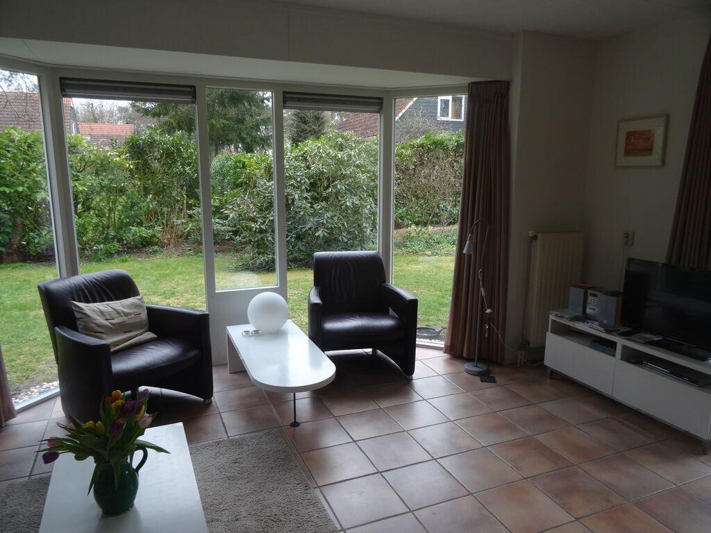 Ferienhaus Schönes Ferienhaus mit großem Garten, nahe De Lemelerberg (61508), Lemele, Salland, Overijssel, Niederlande, Bild 2
