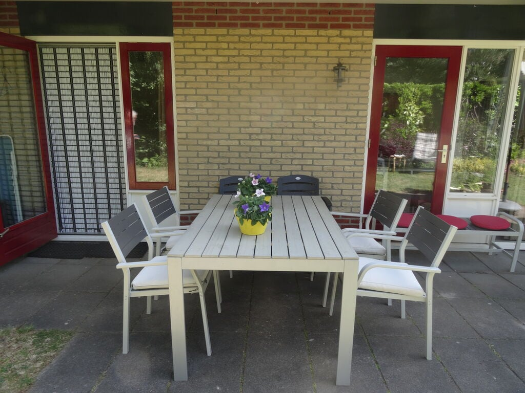 Ferienhaus Schönes Ferienhaus mit großem Garten, nahe De Lemelerberg (61508), Lemele, Salland, Overijssel, Niederlande, Bild 5
