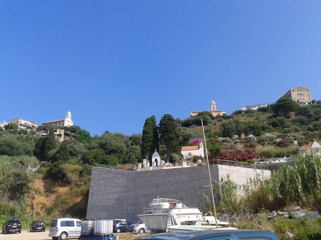Maison de vacances Les Neireides II (58704), Cargèse, Corse du Sud, Corse, France, image 26