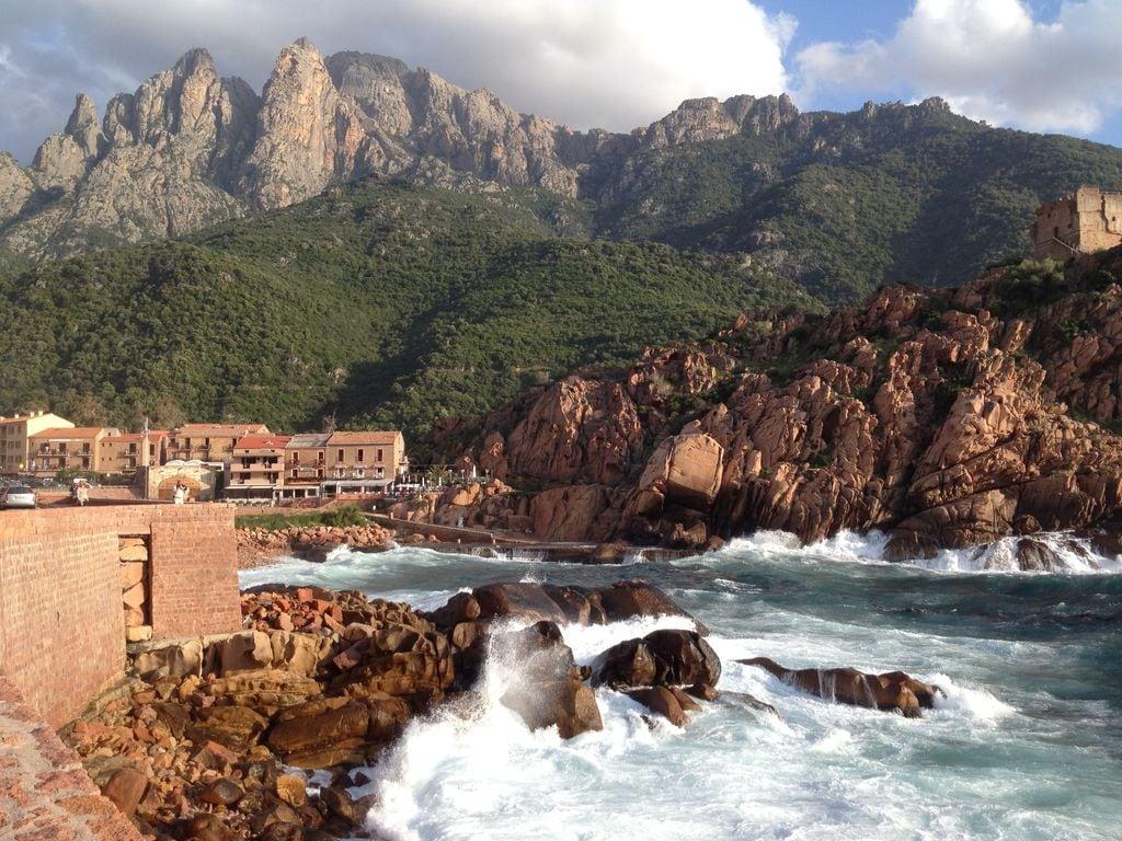 Maison de vacances Les Neireides II (58704), Cargèse, Corse du Sud, Corse, France, image 29