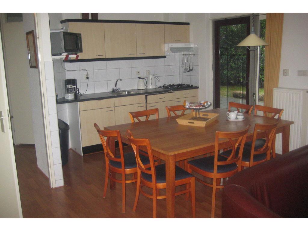 Ferienhaus Buitenplaats Berg en Bos 13 (61501), Lemele, Salland, Overijssel, Niederlande, Bild 7