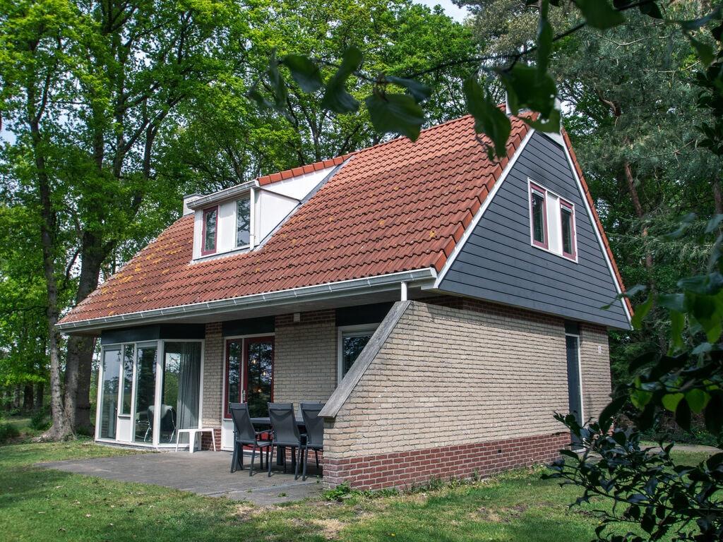 Ferienhaus Schönes Ferienhaus mit großem Garten, nahe De Lemelerberg (61501), Lemele, Salland, Overijssel, Niederlande, Bild 2