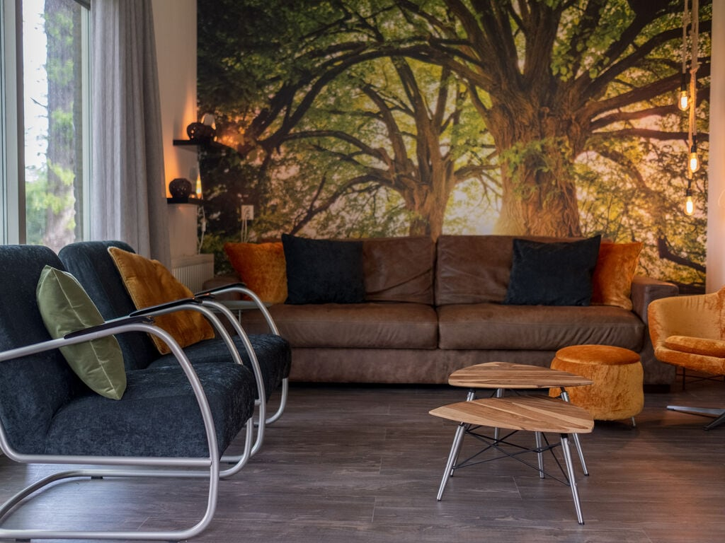 Ferienhaus Schönes Ferienhaus mit großem Garten, nahe De Lemelerberg (61501), Lemele, Salland, Overijssel, Niederlande, Bild 4