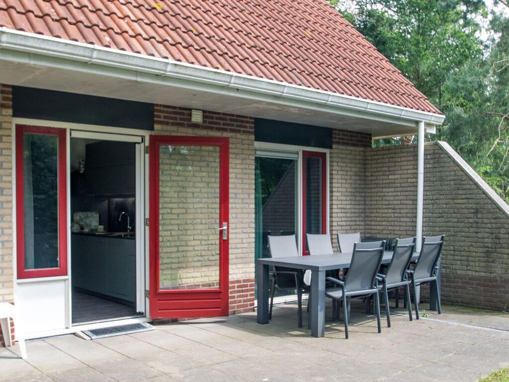 Ferienhaus Schönes Ferienhaus mit großem Garten, nahe De Lemelerberg (61501), Lemele, Salland, Overijssel, Niederlande, Bild 21