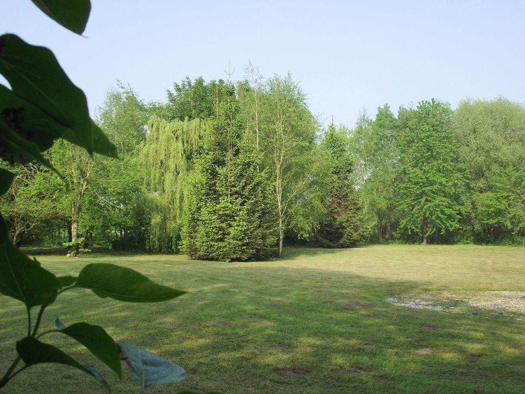 Ferienwohnung Gemütliches Ferienhaus mit Pool in Quend-Plage-les-Pins (58669), Rue, Somme, Picardie, Frankreich, Bild 13