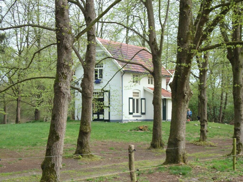 Ferienhaus Schönes Ferienhaus mit großem Garten, nahe De Lemelerberg (61517), Lemele, Salland, Overijssel, Niederlande, Bild 21