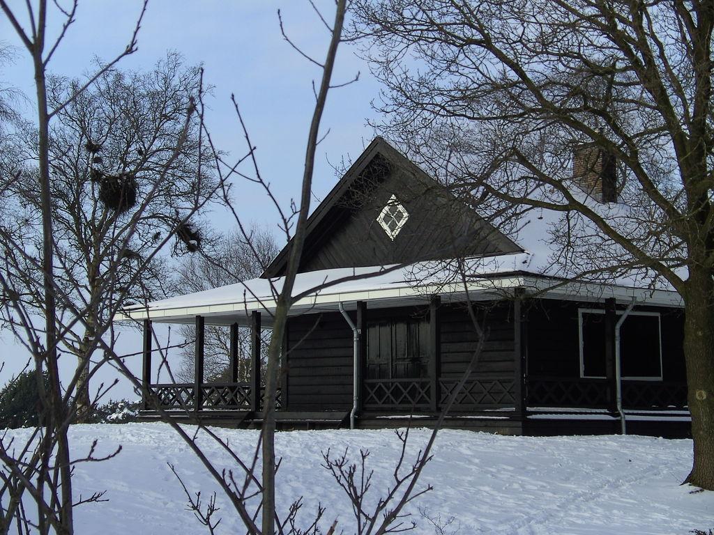 Ferienhaus Schönes Ferienhaus mit großem Garten, nahe De Lemelerberg (61517), Lemele, Salland, Overijssel, Niederlande, Bild 25