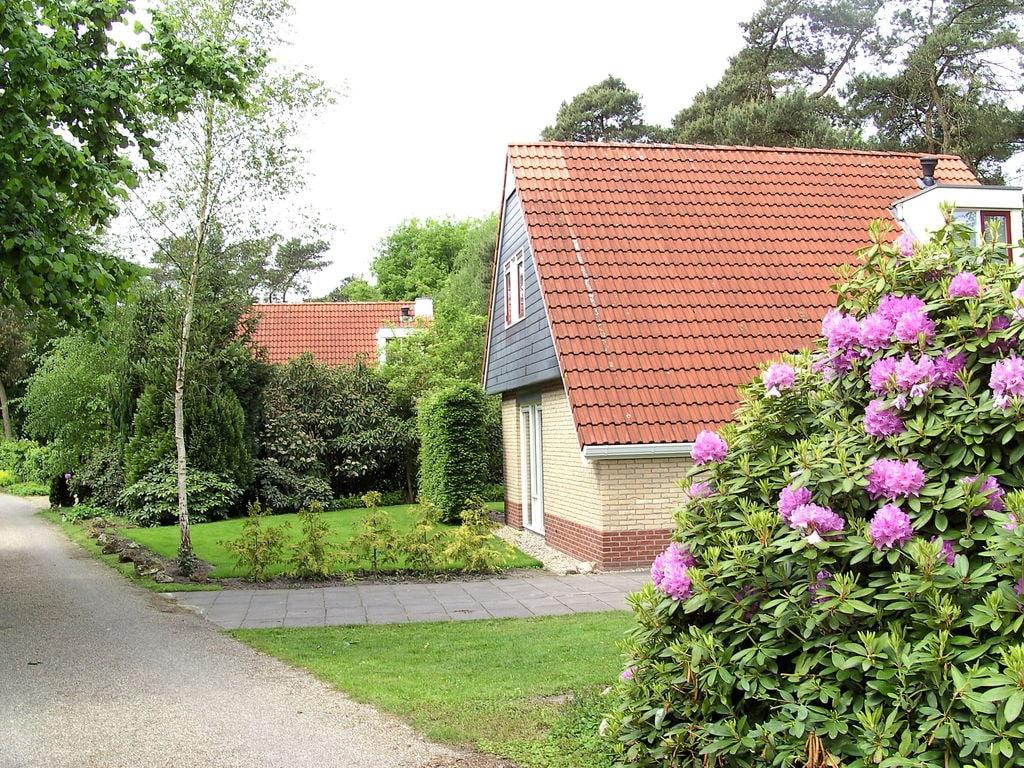 Ferienhaus Schönes Ferienhaus mit großem Garten, nahe De Lemelerberg (61517), Lemele, Salland, Overijssel, Niederlande, Bild 2