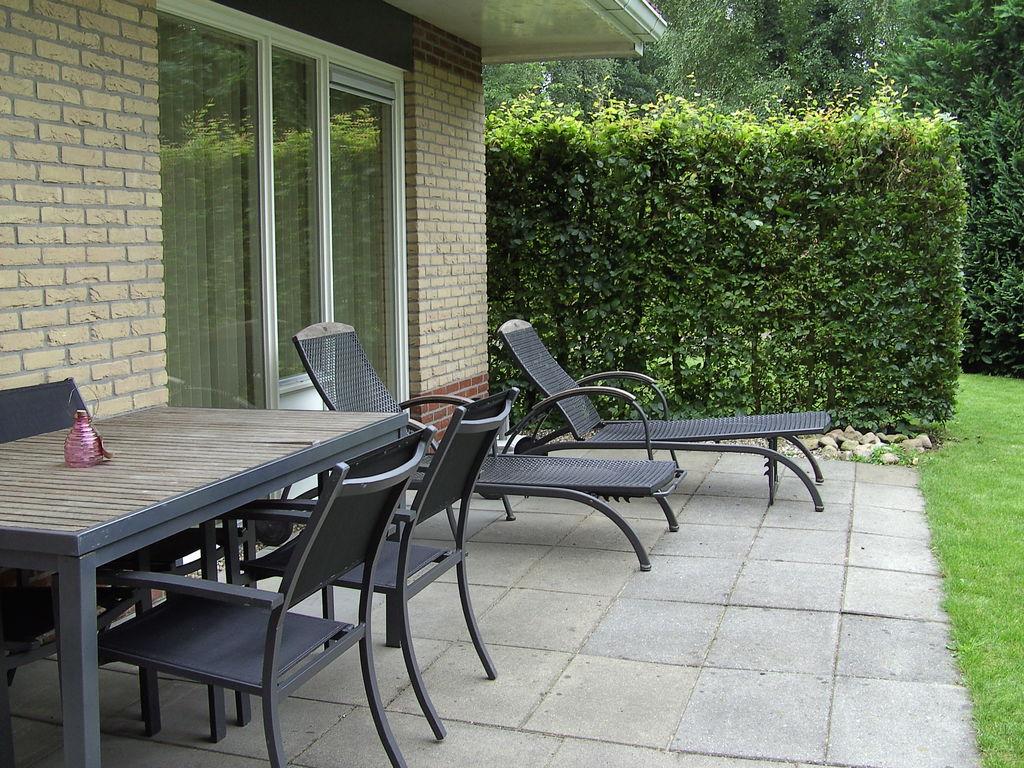 Ferienhaus Schönes Ferienhaus mit großem Garten, nahe De Lemelerberg (61517), Lemele, Salland, Overijssel, Niederlande, Bild 16