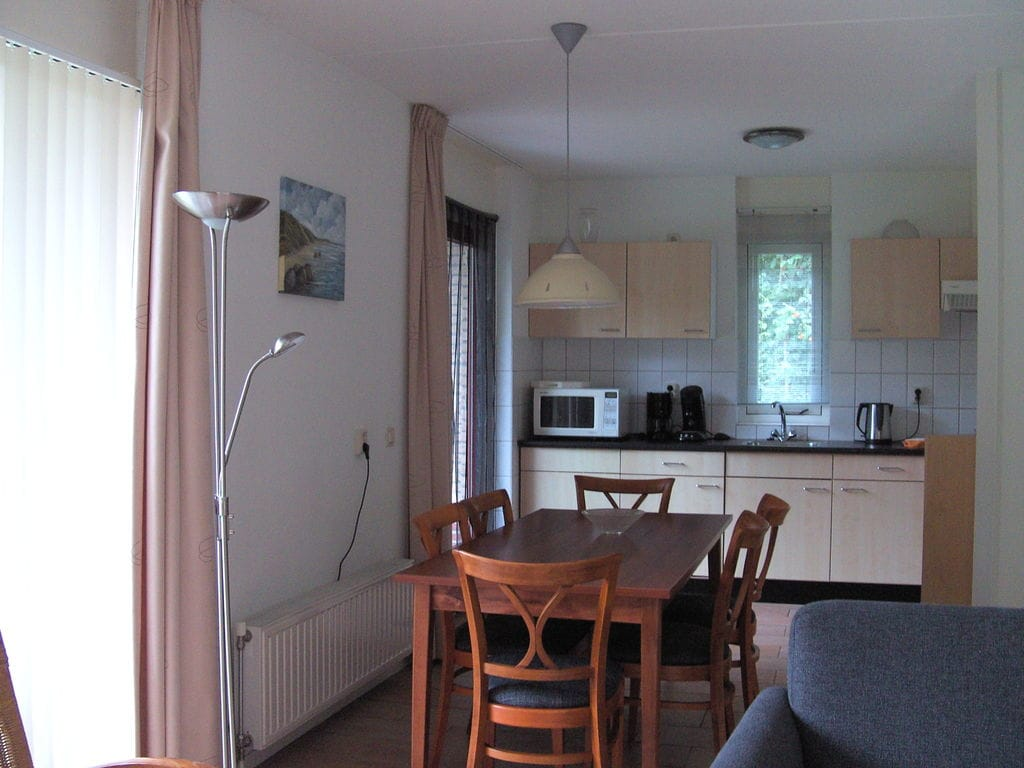 Ferienhaus Schönes Ferienhaus mit großem Garten, nahe De Lemelerberg (61517), Lemele, Salland, Overijssel, Niederlande, Bild 5
