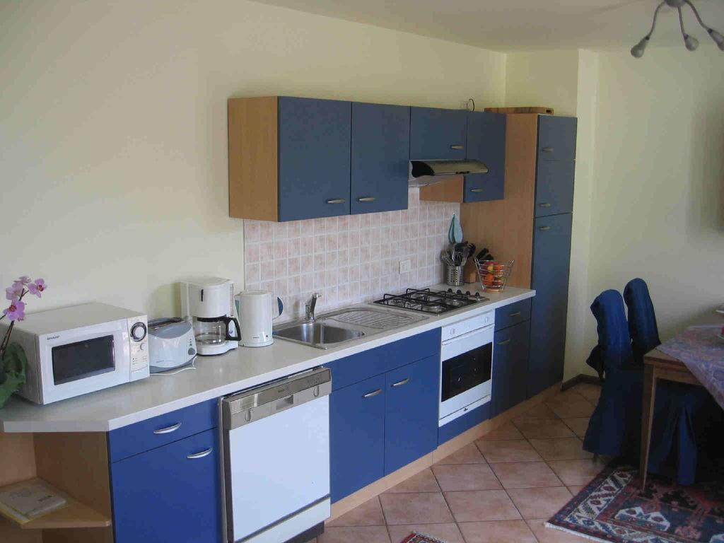 Ferienwohnung Gemütliches Appartement in Roncegno Terme mit Garten (58829), Mezzano, Dolomiten, Trentino-Südtirol, Italien, Bild 6