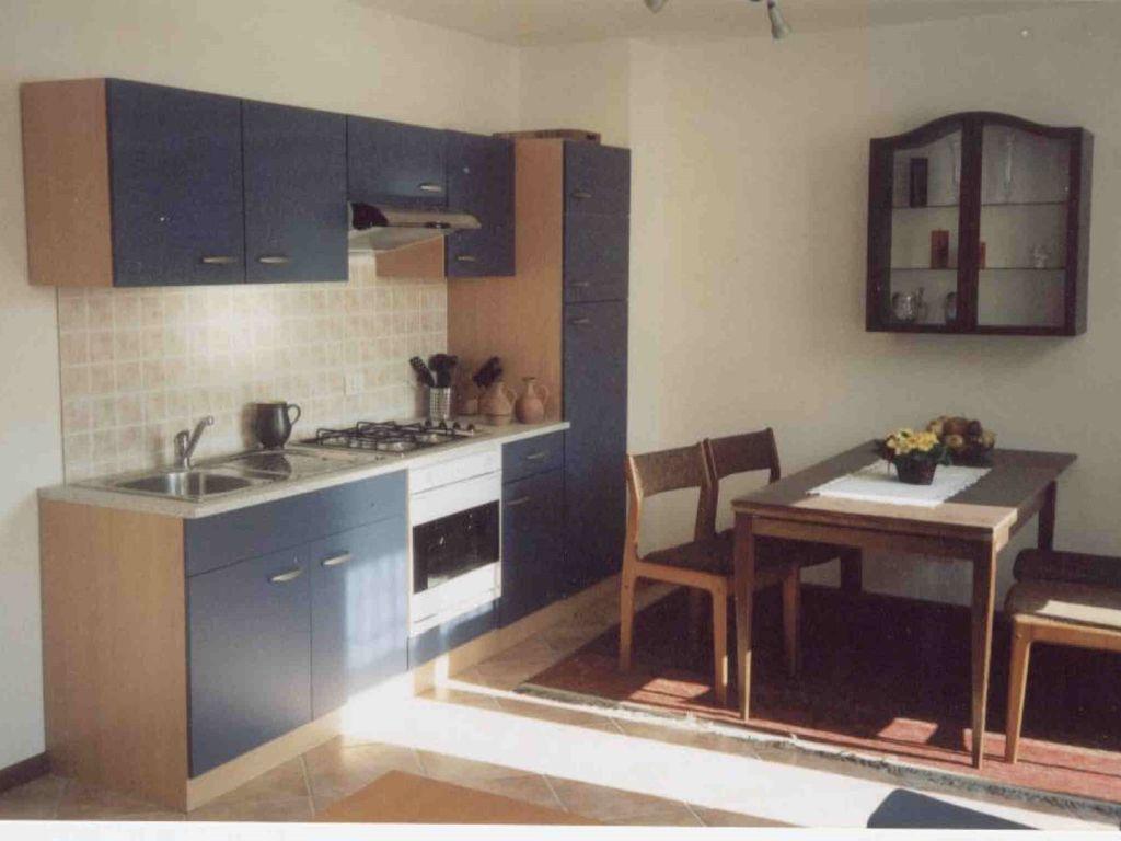 Ferienwohnung Gemütliches Appartement in Roncegno Terme mit Garten (58829), Mezzano, Dolomiten, Trentino-Südtirol, Italien, Bild 5
