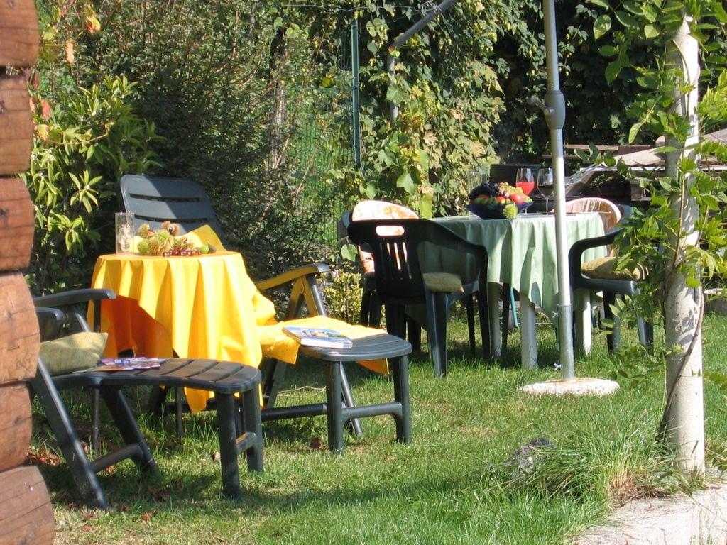 Ferienwohnung Gemütliches Appartement in Roncegno Terme mit Garten (58829), Mezzano, Dolomiten, Trentino-Südtirol, Italien, Bild 12
