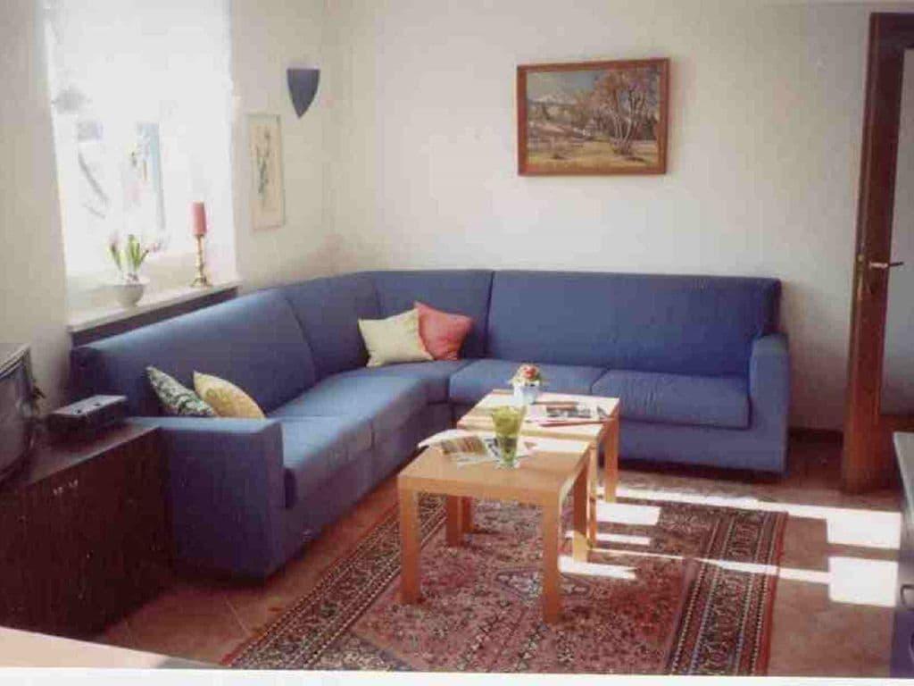Ferienwohnung Gemütliches Appartement in Roncegno Terme mit Garten (58829), Mezzano, Dolomiten, Trentino-Südtirol, Italien, Bild 4