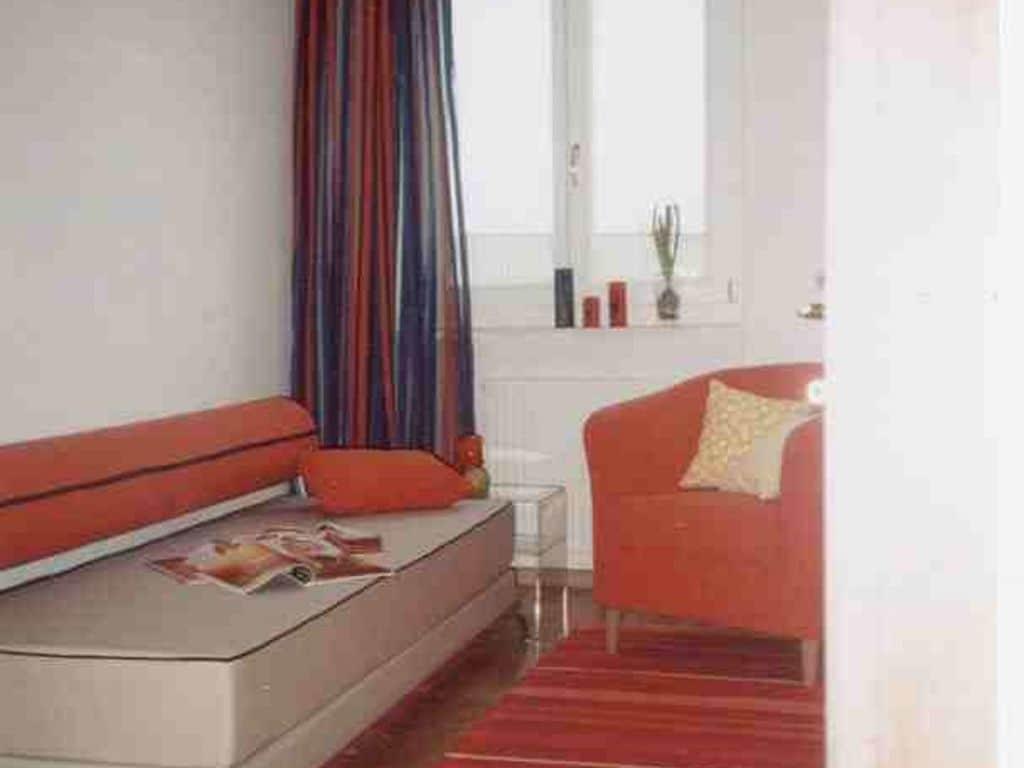 Ferienwohnung Gemütliches Appartement in Roncegno Terme mit Garten (58829), Mezzano, Dolomiten, Trentino-Südtirol, Italien, Bild 9