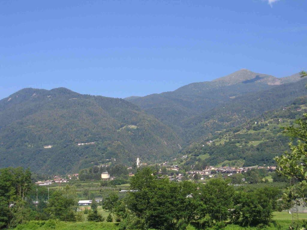 Ferienwohnung Gemütliches Appartement in Roncegno Terme mit Garten (58829), Mezzano, Dolomiten, Trentino-Südtirol, Italien, Bild 3