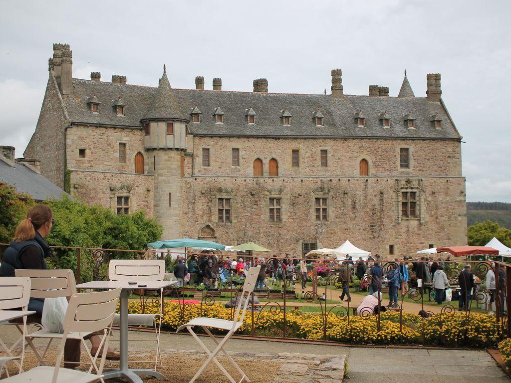 Ferienhaus Géorgie (65883), Maël Carhaix, Côtes d'Armor, Bretagne, Frankreich, Bild 31