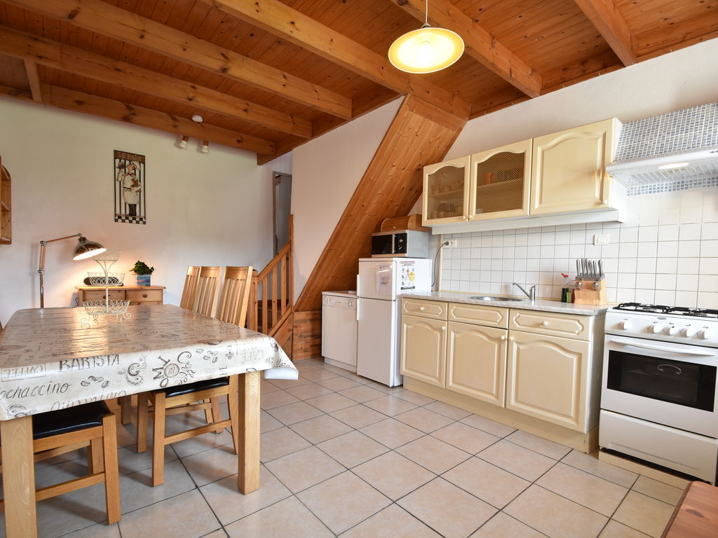 Ferienhaus Cottage in der Bretagne Maël-Carhaix mit privater Terrasse (65883), Maël Carhaix, Côtes d'Armor, Bretagne, Frankreich, Bild 2