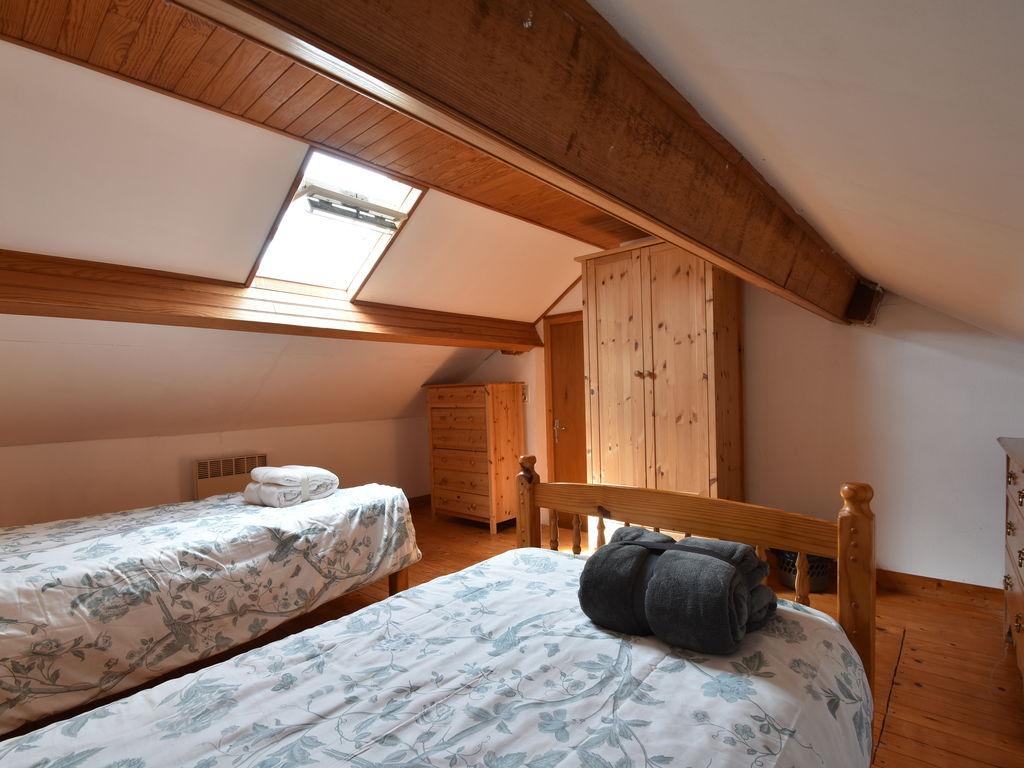 Ferienhaus Cottage in der Bretagne Maël-Carhaix mit privater Terrasse (65883), Maël Carhaix, Côtes d'Armor, Bretagne, Frankreich, Bild 15
