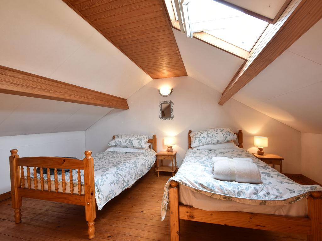 Ferienhaus Cottage in der Bretagne Maël-Carhaix mit privater Terrasse (65883), Maël Carhaix, Côtes d'Armor, Bretagne, Frankreich, Bild 14