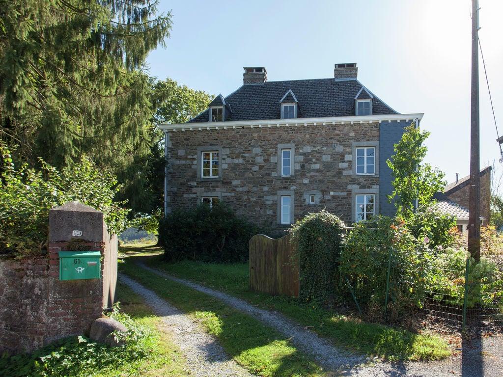 Ferienhaus La Ferme de Lorcé (59061), Stoumont, Lüttich, Wallonien, Belgien, Bild 30