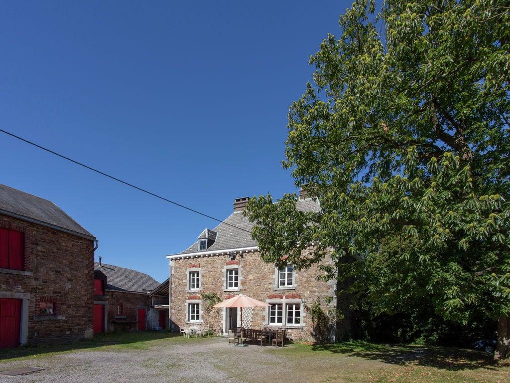 Ferienhaus La Ferme de Lorcé (59061), Stoumont, Lüttich, Wallonien, Belgien, Bild 1