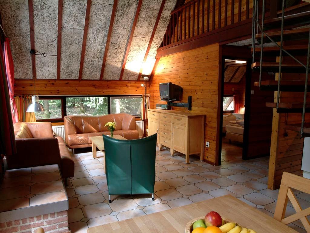 Ferienhaus Vakantiepark Herperduin 7 (65698), Herpen, , Nordbrabant, Niederlande, Bild 4