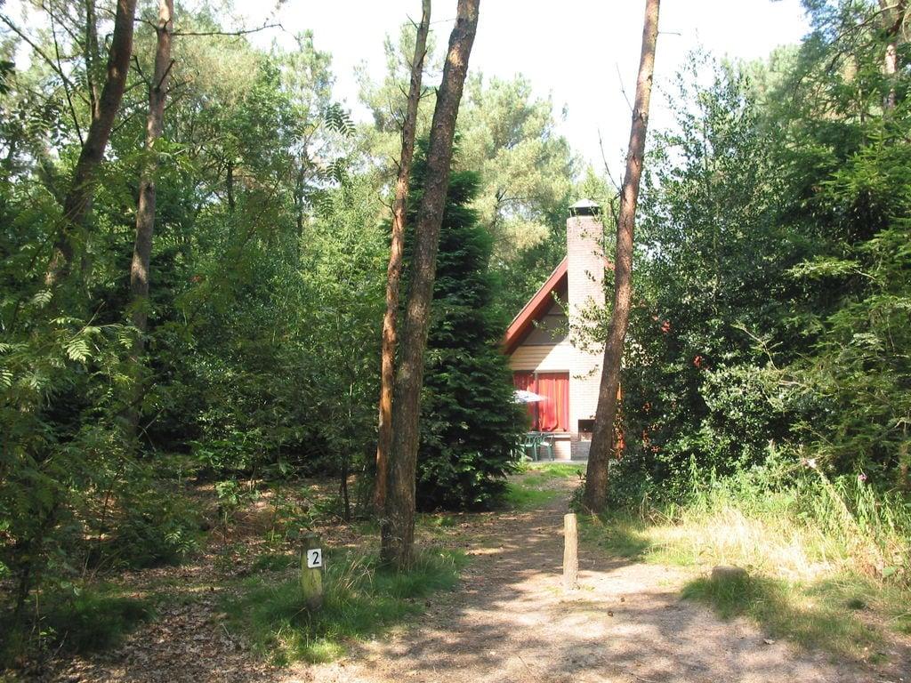 Ferienhaus Vakantiepark Herperduin 7 (65698), Herpen, , Nordbrabant, Niederlande, Bild 15