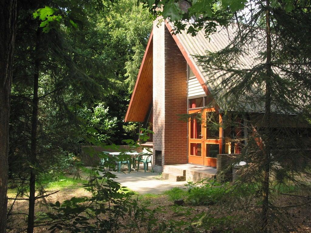 Ferienhaus Vakantiepark Herperduin 7 (65698), Herpen, , Nordbrabant, Niederlande, Bild 2