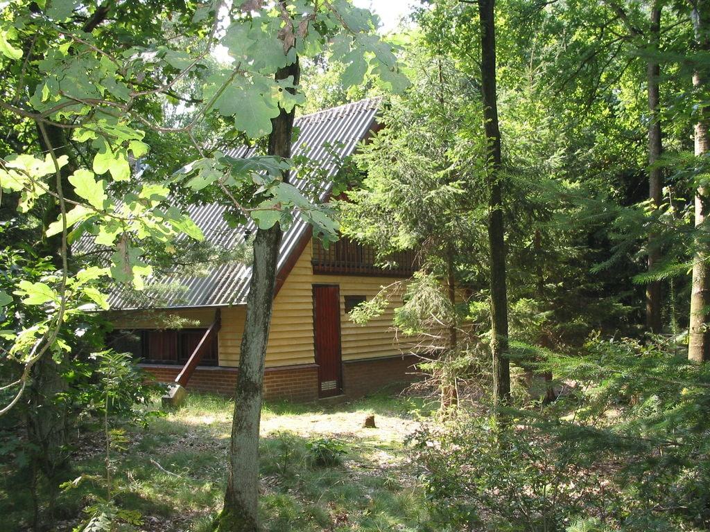 Ferienhaus Vakantiepark Herperduin 7 (65698), Herpen, , Nordbrabant, Niederlande, Bild 3