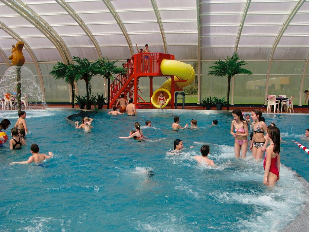 Ferienhaus Vakantiepark Herperduin 7 (65698), Herpen, , Nordbrabant, Niederlande, Bild 12