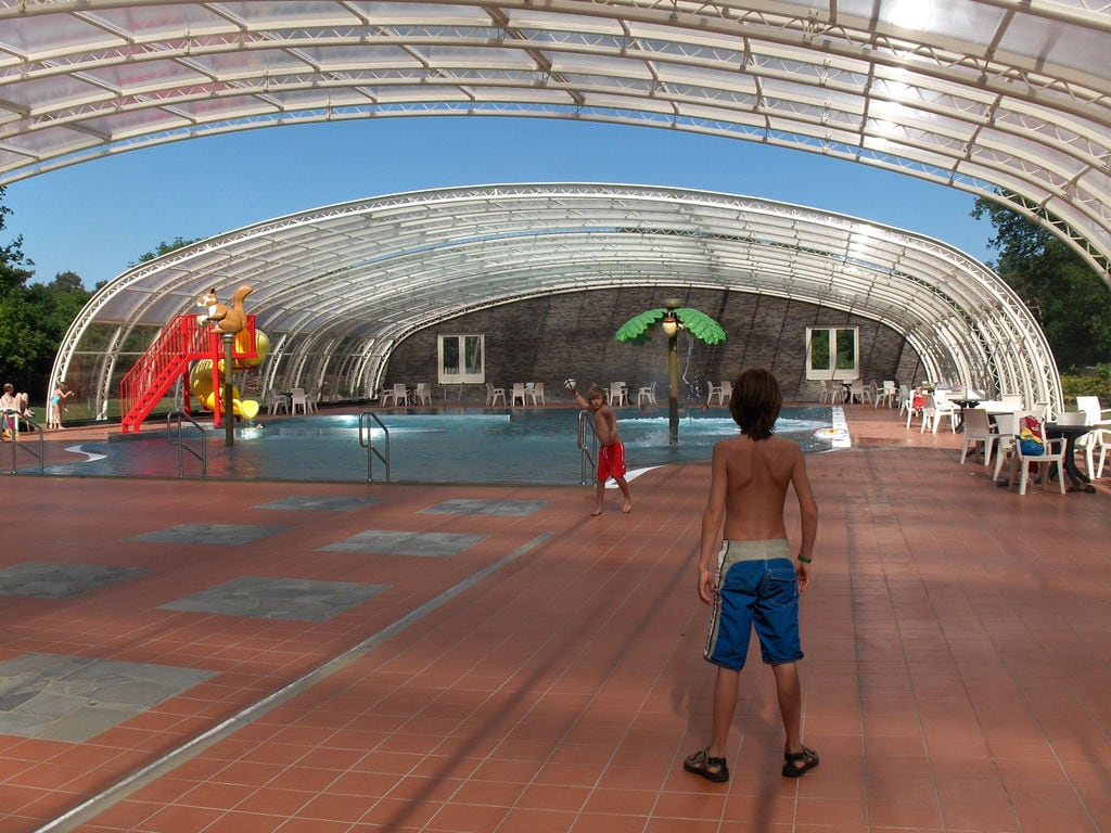Ferienhaus Vakantiepark Herperduin 7 (65698), Herpen, , Nordbrabant, Niederlande, Bild 9