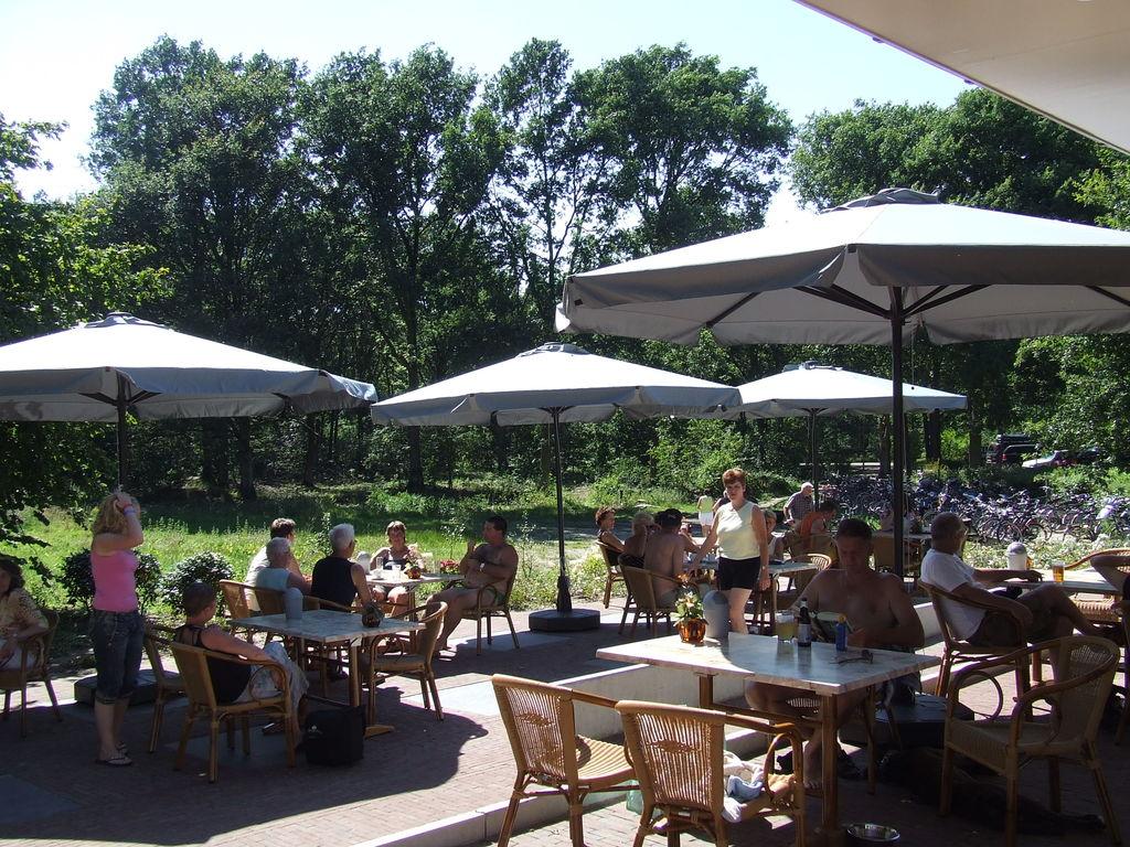 Ferienhaus Vakantiepark Herperduin 9 (65693), Herpen, , Nordbrabant, Niederlande, Bild 18