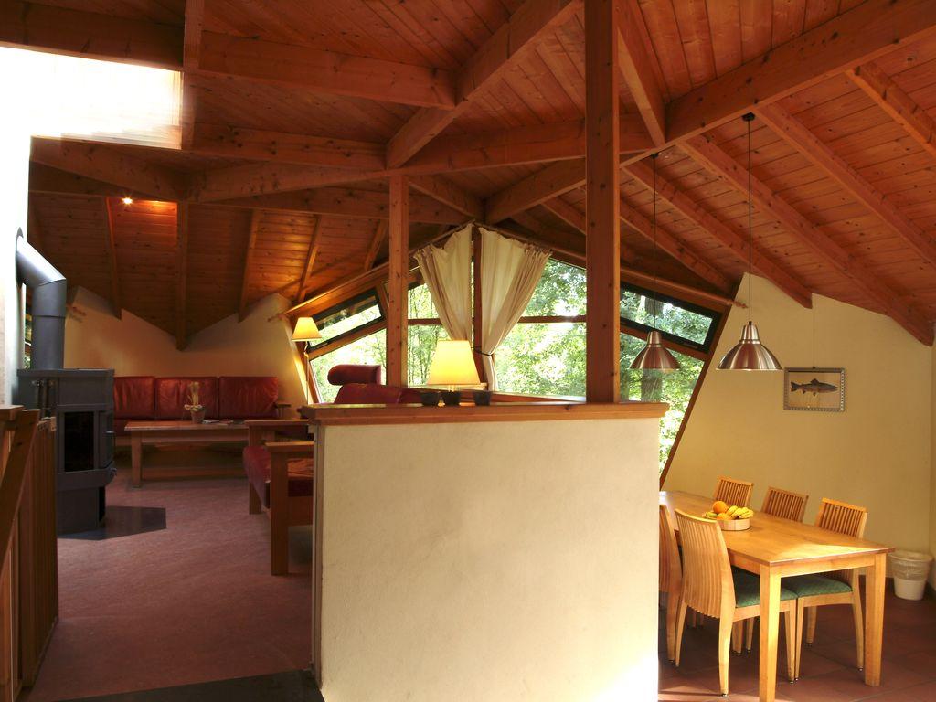 Ferienhaus Vakantiepark Herperduin 9 (65693), Herpen, , Nordbrabant, Niederlande, Bild 6