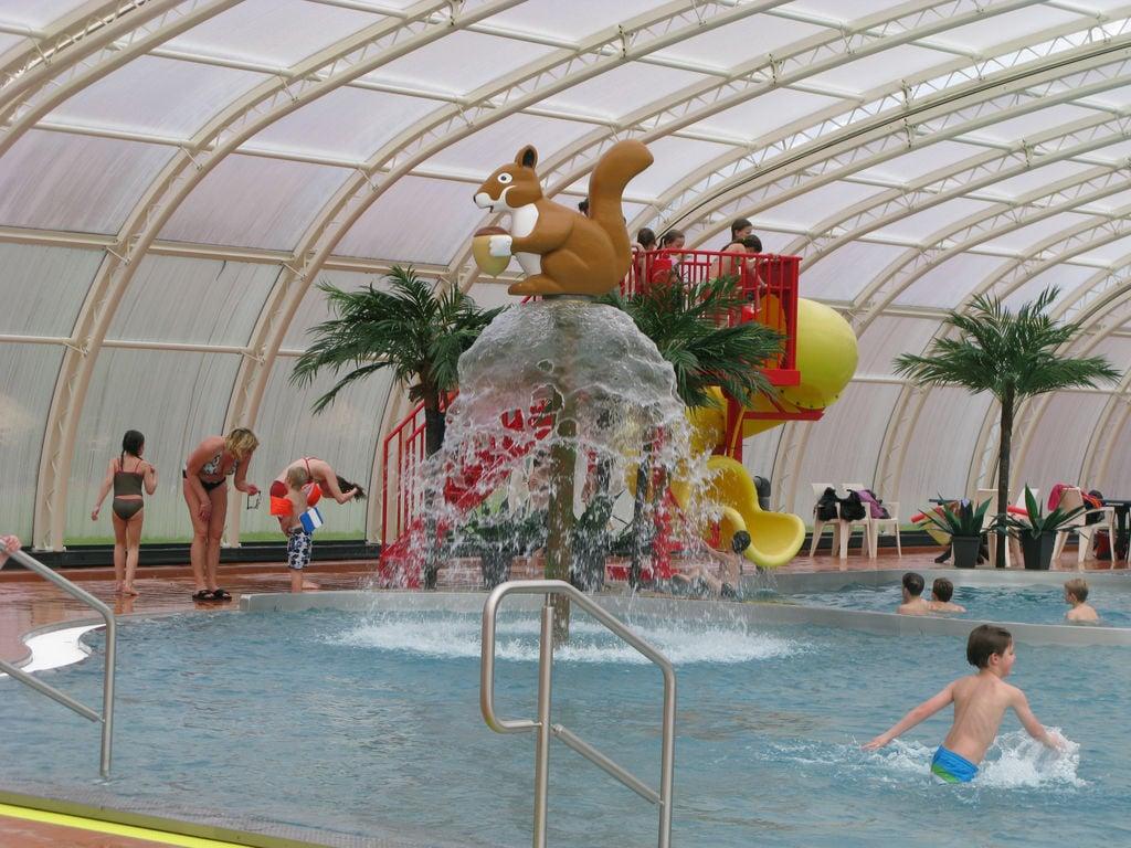 Ferienhaus Vakantiepark Herperduin 6 (65701), Herpen, , Nordbrabant, Niederlande, Bild 19