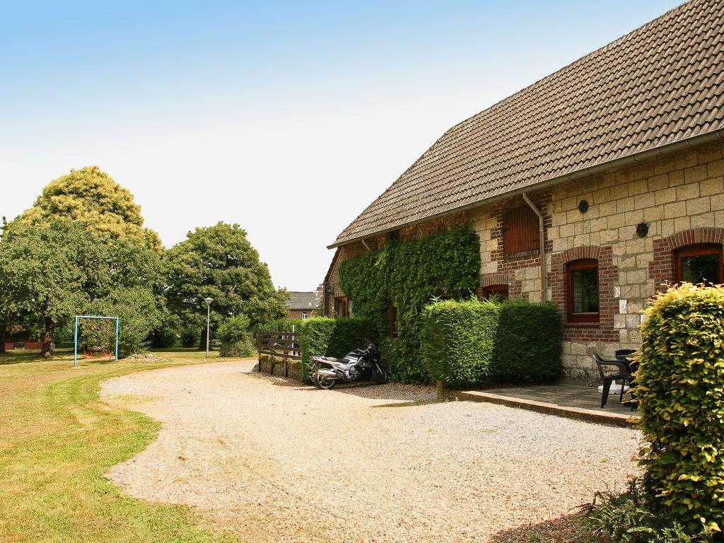 Ferienwohnung Moderne Ferienwohnung in Noorbeek mit nahegelegenem Wald (65731), Hoogcruts, Zuid-Limburg, Limburg (NL), Niederlande, Bild 8