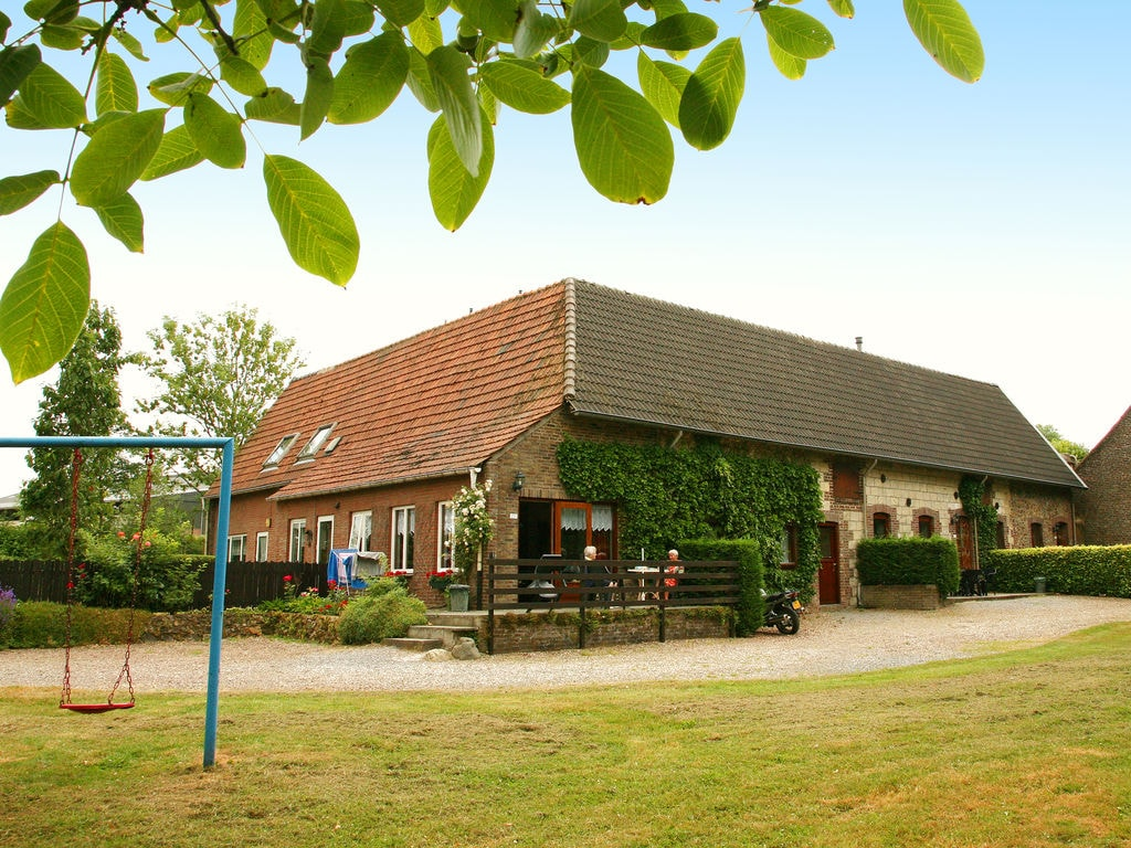 Ferienwohnung Moderne Ferienwohnung in Noorbeek mit nahegelegenem Wald (65731), Hoogcruts, Zuid-Limburg, Limburg (NL), Niederlande, Bild 7