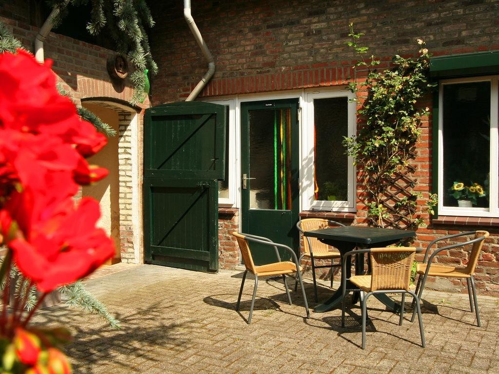 Ferienwohnung Moderne Ferienwohnung in Noorbeek mit nahegelegenem Wald (65731), Hoogcruts, Zuid-Limburg, Limburg (NL), Niederlande, Bild 19