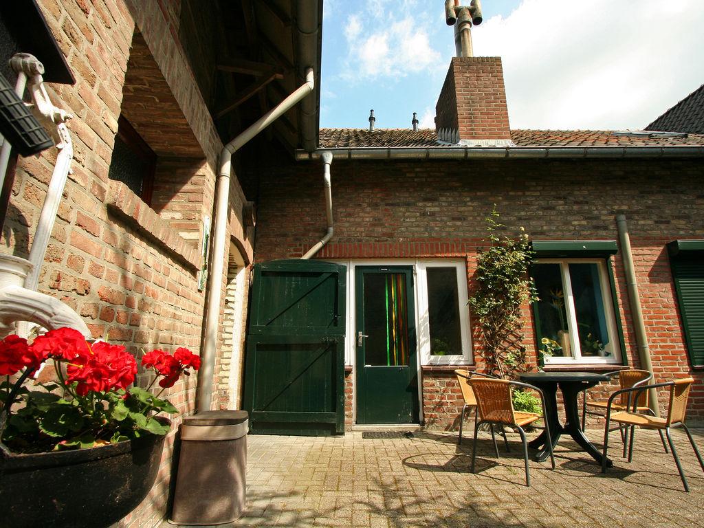 Ferienwohnung Moderne Ferienwohnung in Noorbeek mit nahegelegenem Wald (65731), Hoogcruts, Zuid-Limburg, Limburg (NL), Niederlande, Bild 10