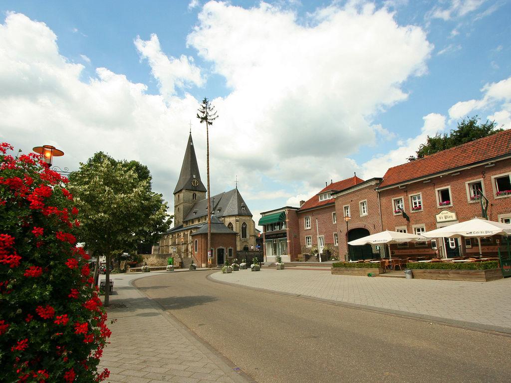 Ferienwohnung Moderne Ferienwohnung in Noorbeek mit nahegelegenem Wald (65731), Hoogcruts, Zuid-Limburg, Limburg (NL), Niederlande, Bild 27