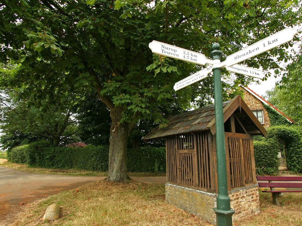 Ferienwohnung Moderne Ferienwohnung in Noorbeek mit nahegelegenem Wald (65731), Hoogcruts, Zuid-Limburg, Limburg (NL), Niederlande, Bild 30